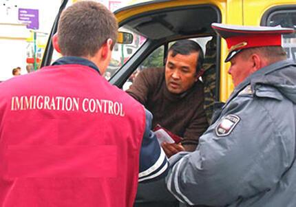 Ba Lan hiện có khoảng 70 ngàn di dân nhập cư bất hợp pháp (DR)