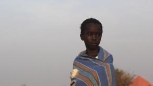 L'ONU estiment à 400 000 le nombre de déplacés à travers tout le pays.