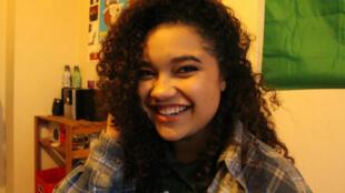 Bruna ganhou um visto provisório e escapou da expulsão