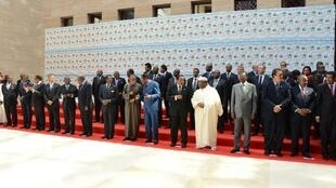 A realização da cimeira ACP nos dias 13 e 14 de Dezembro de 2012 , em Malabo, foi um novo sucesso diplomático para a Guiné Equatorial.