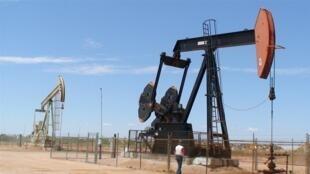 petrole-texas