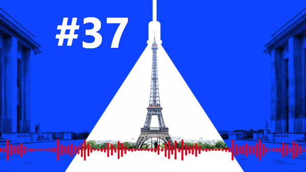 This story is part of the Spotlight on France podcast