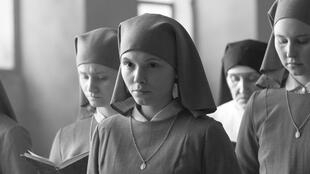 """Кадр из фильма """"Ида"""", реж. П.Павликовский"""
