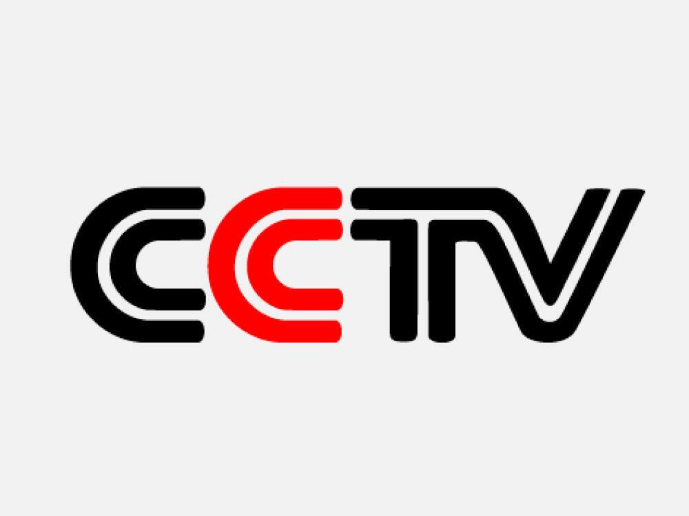 中国央视标识