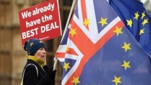 Fira Minista Theresa May ta sha alwashin sauya tsarin shige da ficen Birtaniya bayan kammala fita daga EU.
