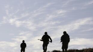 L'Otan prévoit d'envoyer 7 000 soldats supplémentaires en Afghanistan.