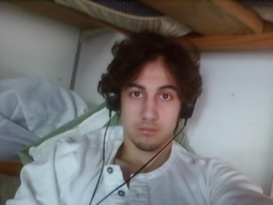 Djokhar Tsarnaev foi condenado por ter realizado, junto com seu irmão Tamerlan, o atentado na maratona de Boston.