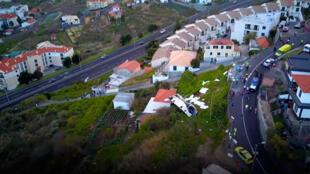 Acidente de ônibus na Ilha da Madeira mata 29 turistas alemães