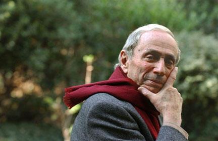 Georges Balandier.