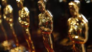 Tượng giải thưởng Oscar.