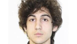 查納耶夫(Dzhokhar Tsarnaev)