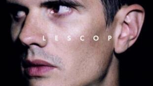 Tapa del disco de Mathieu Peudupin, alias Lescop.