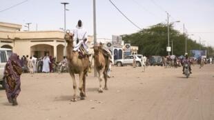 Selon la ligue tchadienne des droits de l'homme, Les personnes présentées comme des membres de Boko Haram étaient des paysans revenant du Niger.