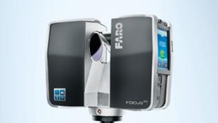 Le Faro focus 3D.