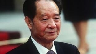 Cố lãnh đạo Trung Quốc, Hồ Diệu Bang