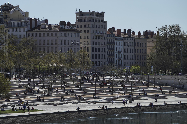 France - Ville de Lyon AP21091482225532
