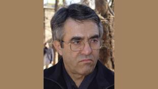 """علیاصغر غروی- نویسنده مقالهای که بهانه توقیف روزنامه """"بهار"""" شد"""