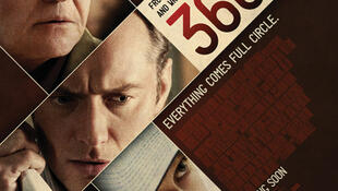 Le film «360» de Fernando Meirelles.