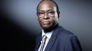 Tiebile Drame, ministre malien des Affaires étrangères, à Paris, le 15 juillet 2019.