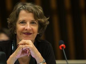 Vera Luíza da Costa e Silva, coordenadora do Centro de Estudo sobre tabaco e saúde da Escola Nacional de Saúde Pública da Fundação Oswaldo Cruz.