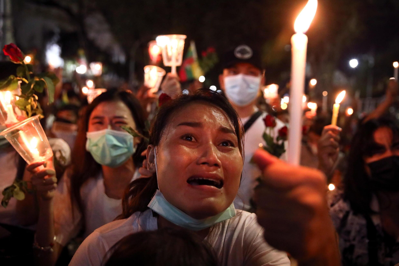 MYANMAR-POLITICS-THAILAND_mort