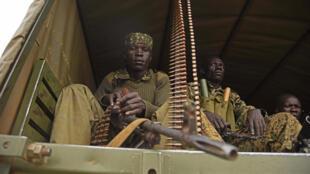 Baraza la Usalama la umoja wa mataifa lapinga azimio la kuiwekea Sudan vikwazo vya silaha