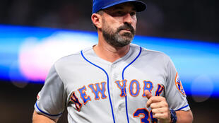 Los Angeles Angels pitching coach Mickey Callaway has been suspended until the end of the 2022 season over sexual harassment claims