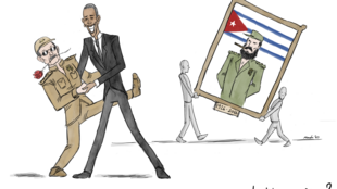 Entre la visite historique de Barack Obama en mars, et la mort de Fidel Castro en novembre, 2016 a marqué un tournant dans l'histoire de l'île.