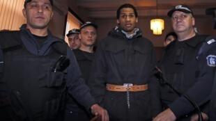 保加利亞警察逮捕了一名被懷疑與兇手科阿奇兄弟有關係嫌犯