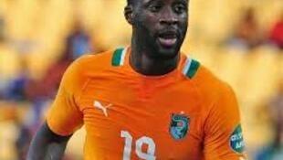 Mchezaji wa Cote d Ivoire, Yahya Toure aliyepeleka kilio Taifa Stars ya Tanzania