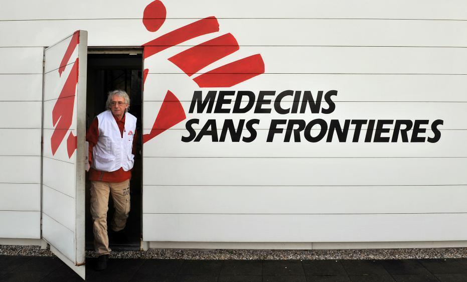 Основанная в начале 1970-х годов во Франции гуманитарная организация «Врачи без границ» (MSF) специализируется на оказании медицинской в зонах военных конфликтах