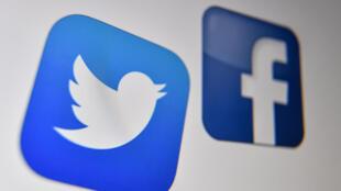 """Twitter y Facebook etiquetaron como """"engañoso"""" un mensaje del presidente estadounidense Donald Trump"""