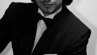 Le pianiste Maciej Pikulski.