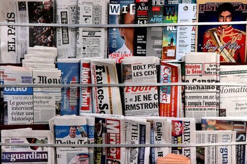 A liberdade de expressão tem diminuído em todo o mundo