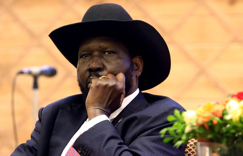 Le mandat de Salva Kiir (photo) et des autorités de transition sud-soudanaises devait s'achever à la fin du mois.
