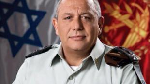 ژنرال گادی آیزنکوت رئیس پیشین ستاد مشترک ارتش اسرائیل