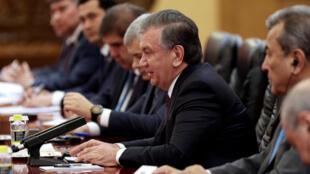 2020-05-22T000000Z_810358009_RC2MTG950DPM_RTRMADP_3_UZBEKISTAN-POLITICS