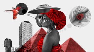 Afrofuturisme, le podcast -