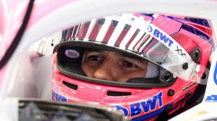 Racing Point driver Sergio Perez will miss a second Grand Prix after testing positive for coronavirus again
