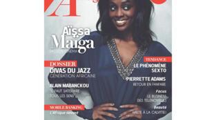 «A+ mag» veut montrer «une Afrique qui réussit».