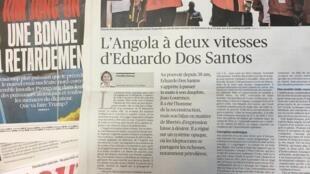 Capas dos jornais 04/09/17