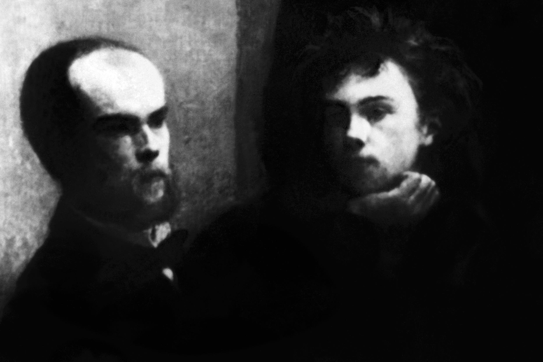 ARP1673134 Rimbaud Verlaine