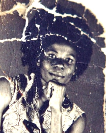 Rose Lokissim was killed in 1986 at the age of 33