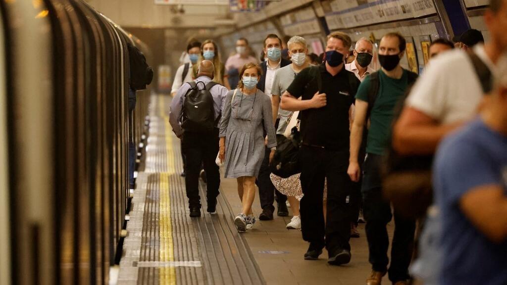 Royaume-Uni: des milliers d'Européens de plus de 65 ans potentiellement en situation irrégulière