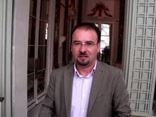 Арно Дюбьен Директор отдела по исследованиям России и стран СНГ