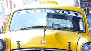 Inde - Taxi