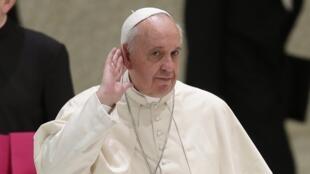 Le pape François entame ce samedi 24 mai 2014 un voyage au Proche-Orient.