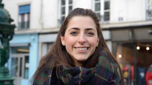 Caroline à descoberta dos vinhos franceses