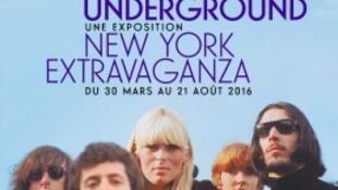 The Velvet Underground, Exposition à la Philharmonie de Paris.