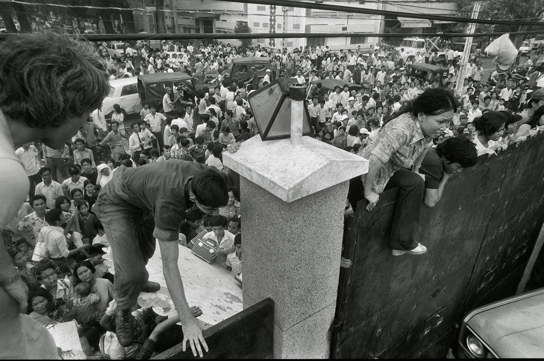 Saigon - chute - 1975 - évacuation - ambassade